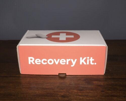 Image for Recovery kit voor Talpa-event