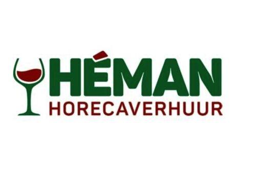 Image for Company Identity: Héman Horecaverhuur